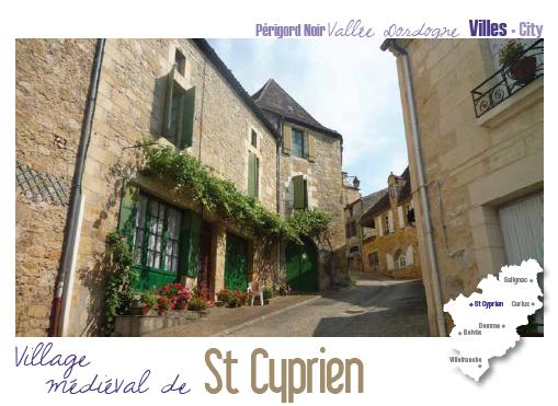Office de tourisme de saint cyprien p rigord noir vall e dordogne - Office de tourisme de dordogne ...