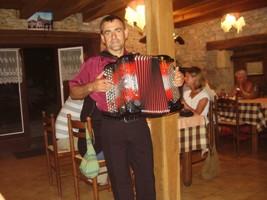 Ferme auberge de montalieu haut p rigord noir vall e dordogne - Une place a table montalieu ...