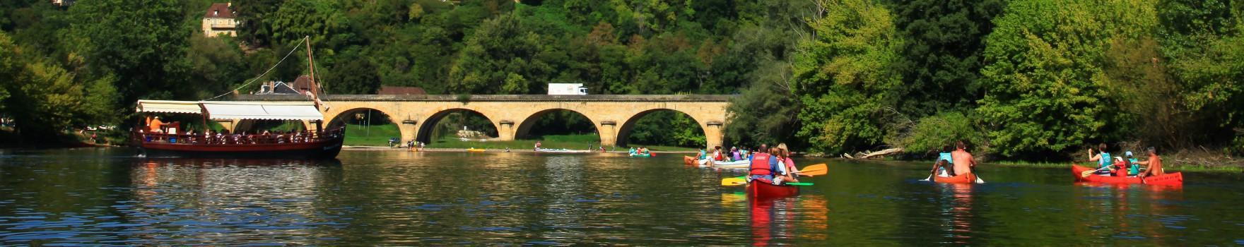 Dordogne et Vézère Canoës - kayak