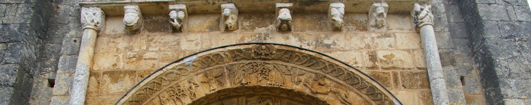 Abbayes et églises - Dordogne