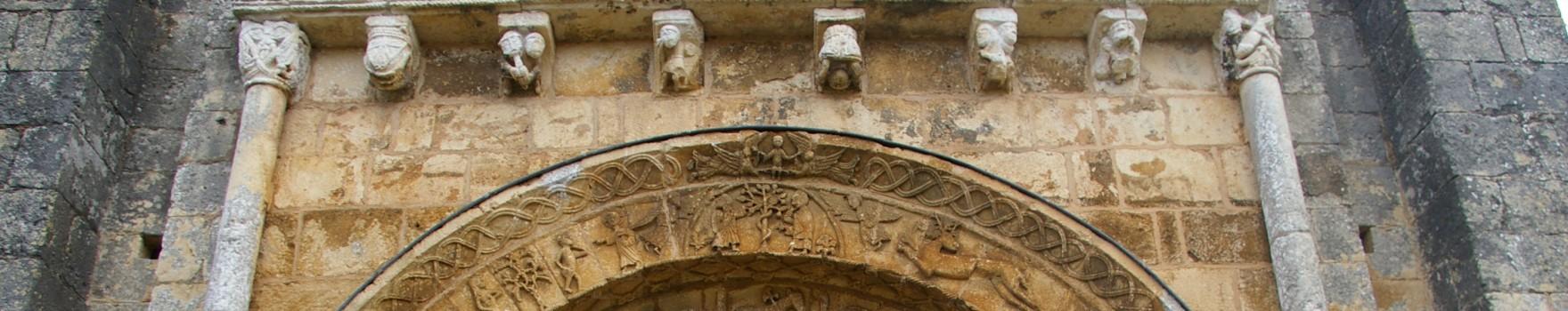 Eglises - Dordogne