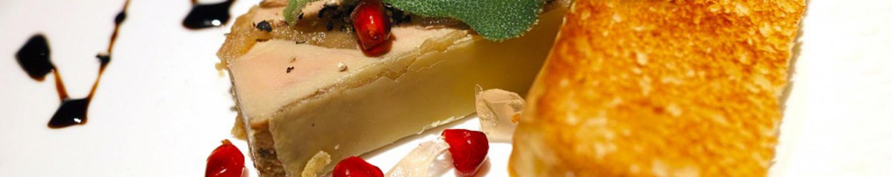 Restaurants Dordogne